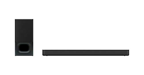 Sony HT-S350 2.1. Kanal Soundbar (incl. Subwoofer, Bluetooth, Front Surround...