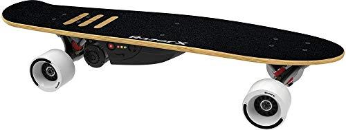 Razor Unisex-Youth X Electric Rasiermesser X1 Cruiser Elektro-Skateboard,...