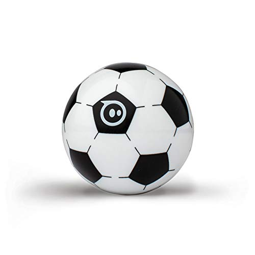 Sphero Mini Soccer: App-gesteuerter Roboterball, STEM-Lern- und Codierspielzeug,...