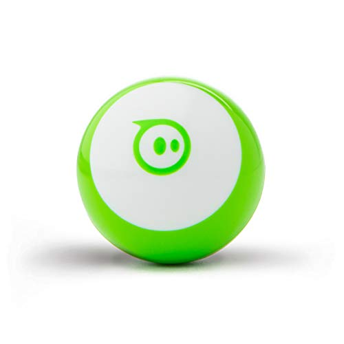 Sphero 0817961020509 Mini Grün-Appsteuerbarer Roboterball
