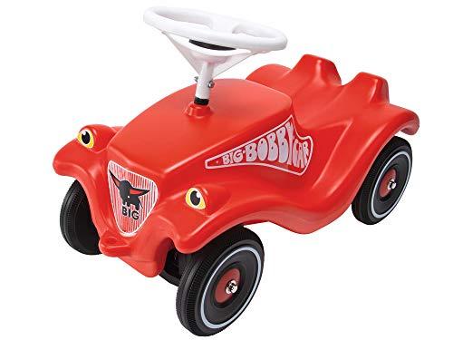 BIG Spielwarenfabrik 800001303 BIG-Bobby-Car Classic - Kinderfahrzeug für...