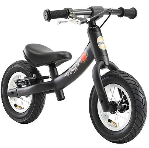 BIKESTAR Kinder Laufrad Lauflernrad Kinderrad für Jungen und Mädchen ab 2 - 3...