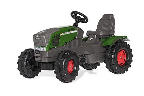 Rolly Toys 60 102 8 Toys Traktor rollyFarmtrac Fendt 211 Vario (für Kinder im...
