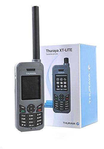 Thuraya XT-LITE Satellitentelefon