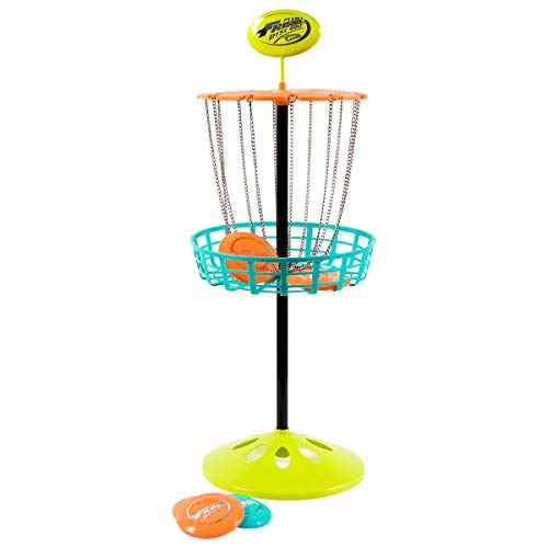 Wham-O WH51091 51091 Frisbee Mini Golf, Mehrfarbig, Einheitsgröße