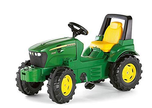 Rolly Toys rollyFarmtrac John Deere 7930 (Sitz verstellbar, Flüsterlaufreifen,...