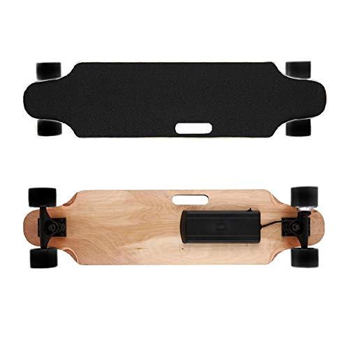 """Elektro-Longboard """"Fun"""", Elektro-Board, Skateboard elektrisch mit Motor,..."""