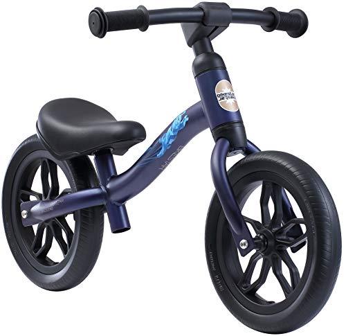 BIKESTAR Federleichtes (3 KG!) Kinderlaufrad Lauflernrad Kinderrad für Jungen...
