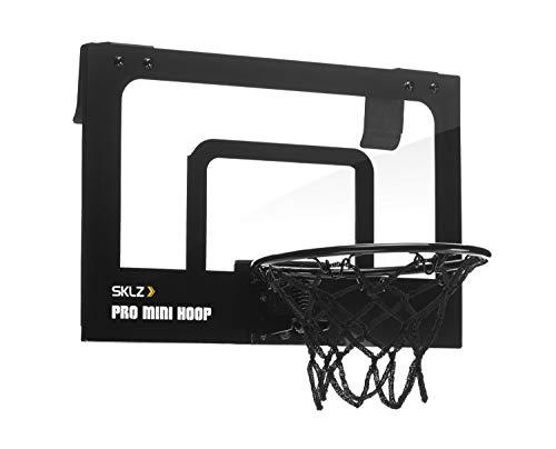 SKLZ Pro Mini Hoop Mirco Basketballkorb, mehrfarbig, One Size