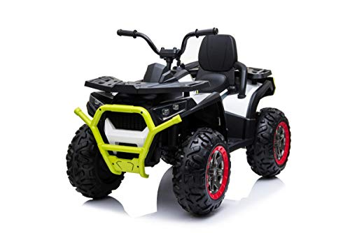 RV-Parts Kinderquad Elektroquad Elektro Quad ATV Kinder Auto ATV Quad...