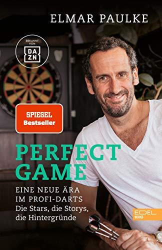 Perfect Game: Eine neue Ära im Profi-Darts