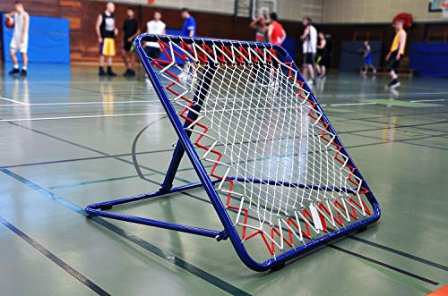 POWERSHOT Rebounder Tchouckball/Fussball EINSEITIG oder DOPPELSEITIG- 100 x...