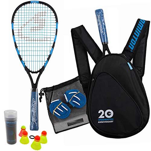 Speedminton Jubiläumsset (S800) Limitiertes Speed Badminton/Crossminton...