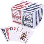 Pokerkarten & Black Jack Karten