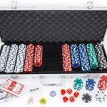 Pokerset für Anfänger