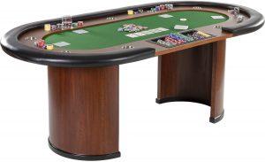 Pokertisch für zuhause
