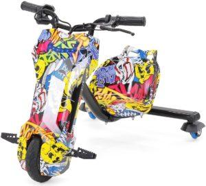 Actionbikes für Kinder