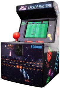 Mini Arcade Automat