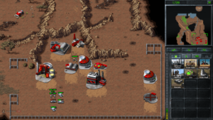PC Strategiespiel