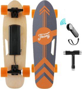 Elektro Skateboard
