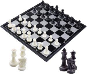 Schachspiel Kinder